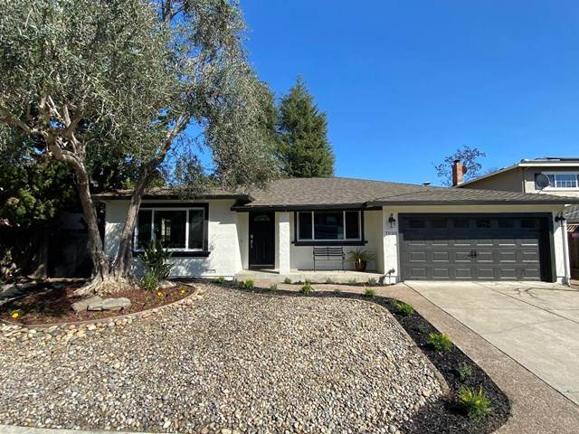 7020 Valley Forge Drive, Gilroy, CA 95020 (#ML81783579) :: RE/MAX Masters