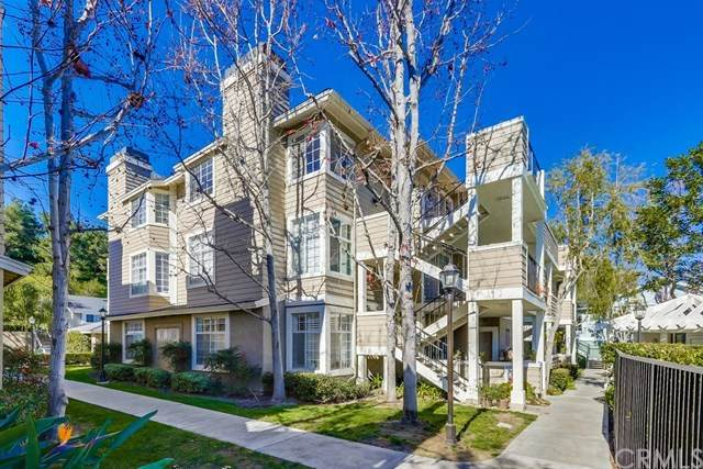 23412 Pacific Park Drive 15E, Aliso Viejo, CA 92656 (#SB20038366) :: The Marelly Group | Compass