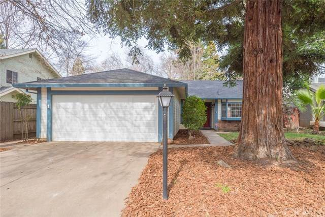 50 Knightsbridge Lane, Chico, CA 95926 (#SN20038489) :: RE/MAX Masters