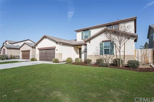 5112 Ederia Way, Bakersfield, CA 93313 (#WS20037696) :: Crudo & Associates