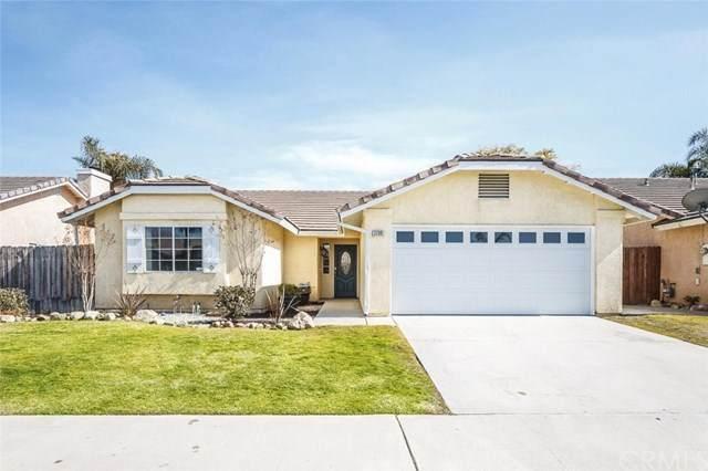 3208 Cattleman Street, Bakersfield, CA 93312 (#WS20037570) :: Crudo & Associates