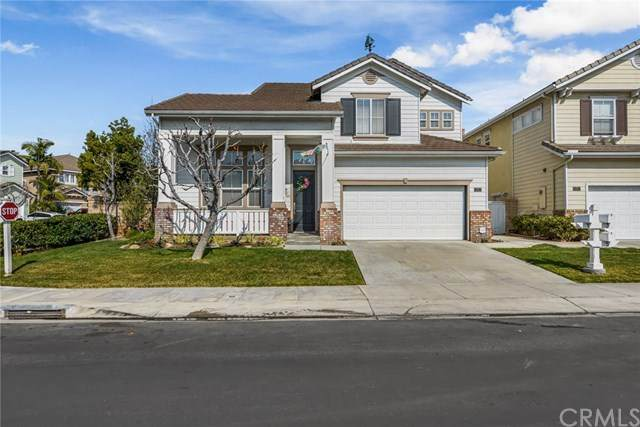 1 Tidewater, Buena Park, CA 90621 (#PW20029466) :: The Marelly Group | Compass