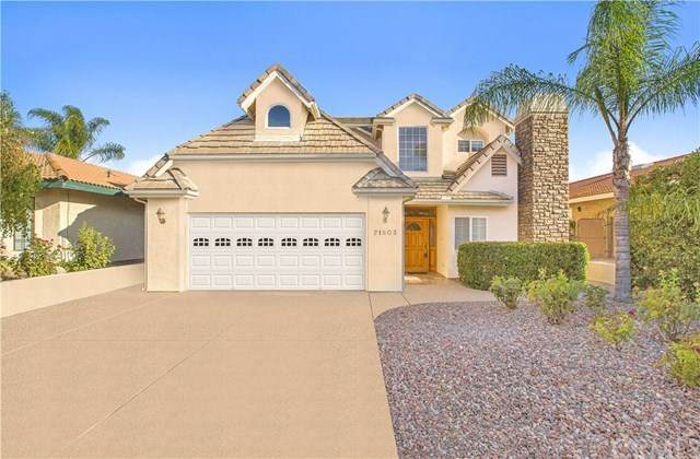 21803 Strawberry Lane, Canyon Lake, CA 92587 (#SW20037032) :: RE/MAX Innovations -The Wilson Group