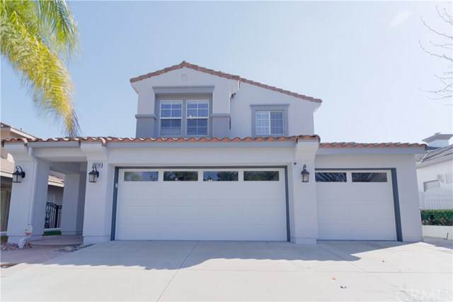 20110 Channing Lane, Yorba Linda, CA 92887 (#OC20038387) :: Allison James Estates and Homes