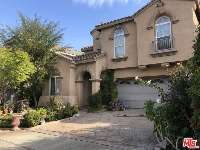 1734 S Hill Road, Ventura, CA 93003 (#20556732) :: Cal American Realty