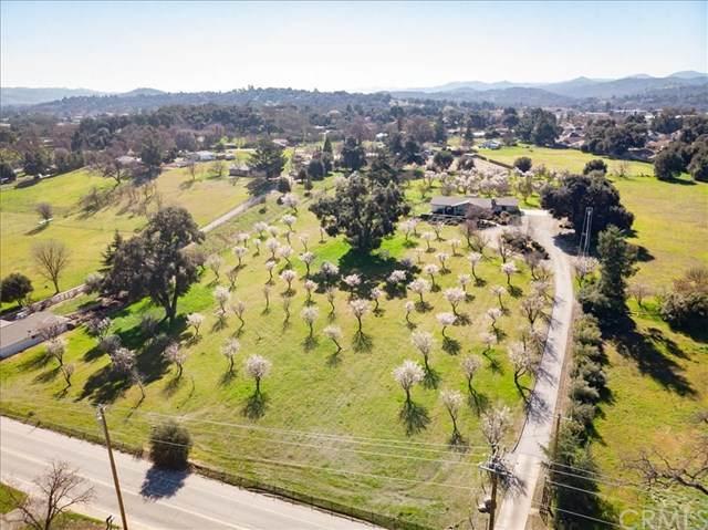 4805 Santa Cruz Road, Atascadero, CA 93422 (#NS20038497) :: Crudo & Associates