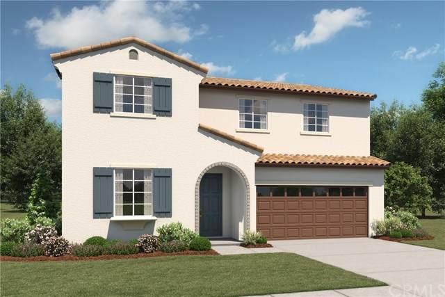 16995 Red Tail Lane #63, Fontana, CA 92336 (#SW20032296) :: Crudo & Associates