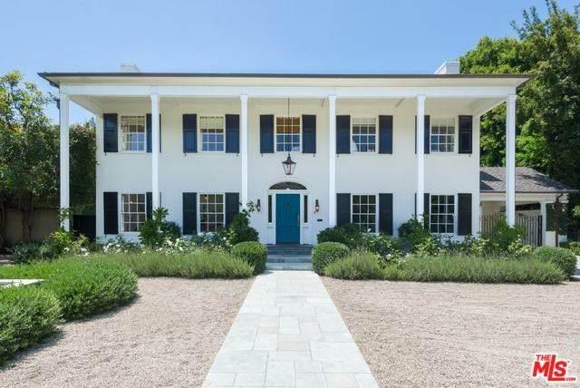 555 S Rimpau, Los Angeles (City), CA 90020 (#20556458) :: Allison James Estates and Homes