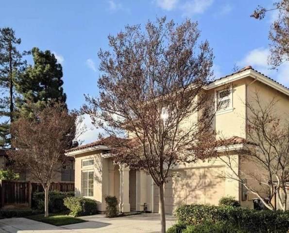 891 Firethorn Terrace, Sunnyvale, CA 94086 (#ML81783590) :: RE/MAX Masters