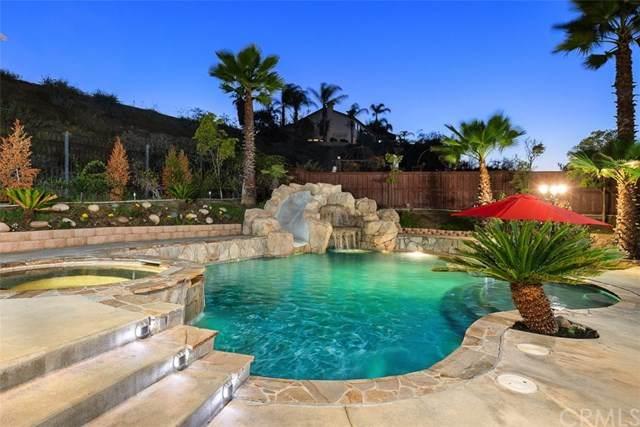 28897 Sunny View Drive, Menifee, CA 92584 (#IG20034651) :: Allison James Estates and Homes