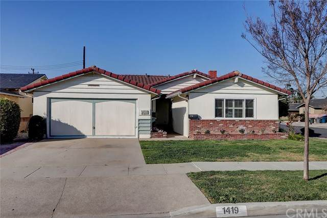 1419 W 180th Street, Gardena, CA 90248 (#SB20036143) :: Keller Williams Realty, LA Harbor