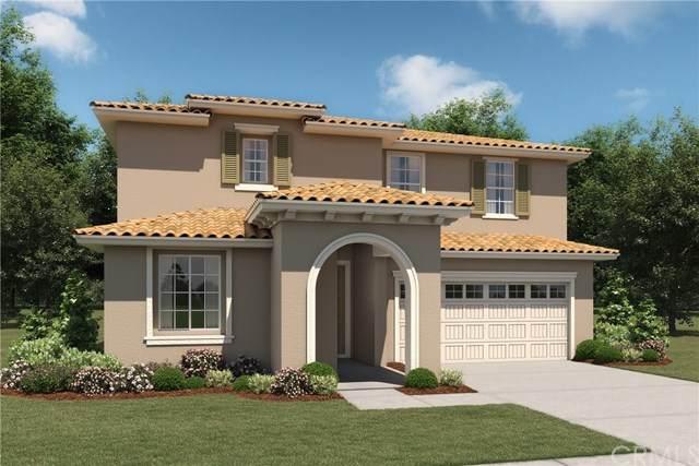 17000 Red Tail Lane #84, Fontana, CA 92336 (#SW20038612) :: Crudo & Associates