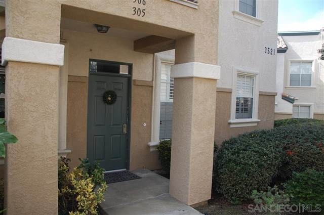 3521 El Rincon #305, San Diego, CA 92130 (#200008802) :: Faye Bashar & Associates