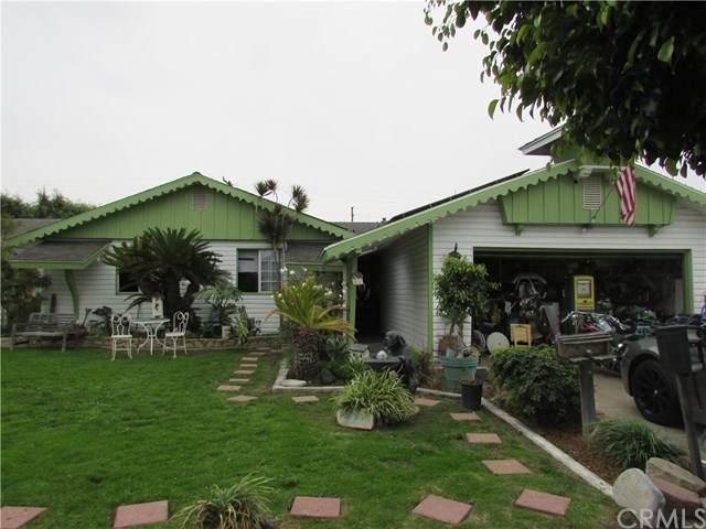 2550 W Lullaby Lane, Anaheim, CA 92804 (#IV20038627) :: Allison James Estates and Homes