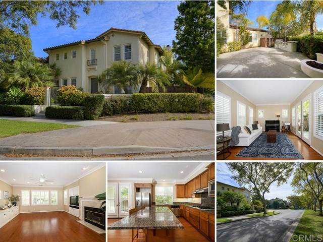 16551 4S Ranch Pkwy, San Diego, CA 92127 (#200008793) :: EXIT Alliance Realty