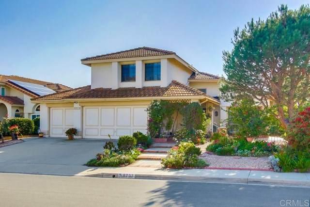 8733 Elford Ct, San Diego, CA 92129 (#200008800) :: EXIT Alliance Realty