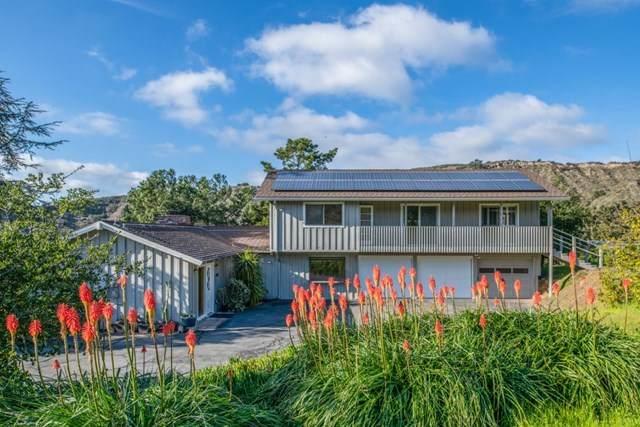 330 San Benancio Road, Salinas, CA 93908 (#ML81783601) :: RE/MAX Parkside Real Estate