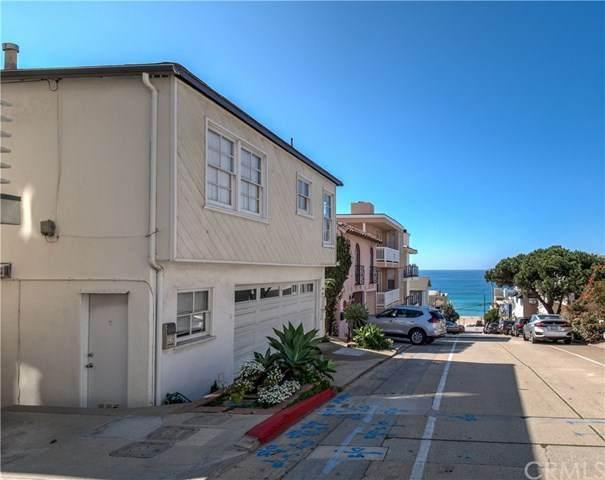 216 44th Street, Manhattan Beach, CA 90266 (#SB20030996) :: Doherty Real Estate Group