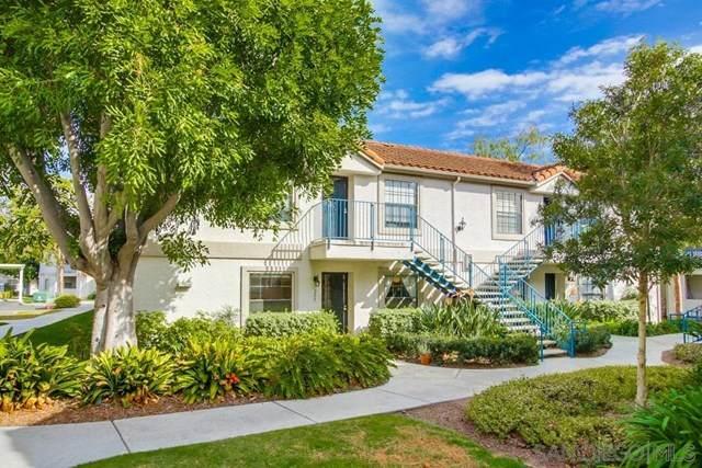 10339 Azuaga Street #209, San Diego, CA 92129 (#200008816) :: RE/MAX Masters