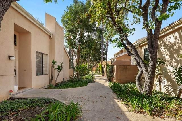 2914 Wellesley Court #168, Fullerton, CA 92831 (#OC20038187) :: Allison James Estates and Homes