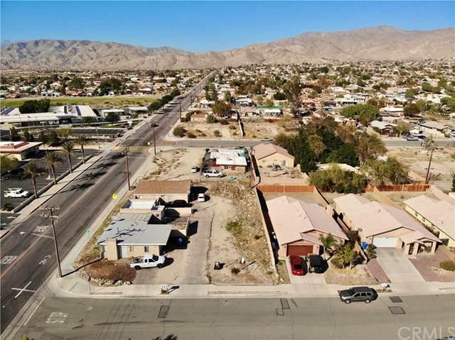 0 First Street, Desert Hot Springs, CA  (#JT20038659) :: The Bashe Team