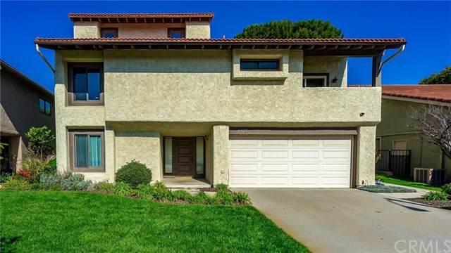 3321 Candlewood Road, Torrance, CA 90505 (#SB20006239) :: Millman Team