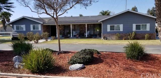 2791 B And B Boulevard, Merced, CA 95348 (#MC20037205) :: Crudo & Associates