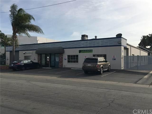 1522 W Embassy St., Anaheim, CA 92802 (#TR20038689) :: Allison James Estates and Homes