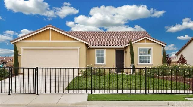 1648 Thistle Lane, Los Banos, CA 93635 (#MC20038472) :: Crudo & Associates