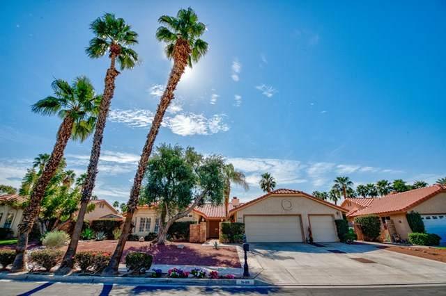 76819 Castle Court, Palm Desert, CA 92211 (#219039407DA) :: Sperry Residential Group