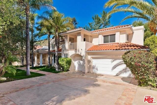 24953 Palmilla Drive, Calabasas, CA 91302 (#20555390) :: Doherty Real Estate Group