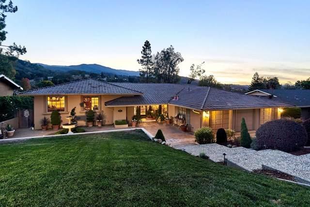 6933 Castlerock Drive, San Jose, CA 95120 (#ML81783609) :: RE/MAX Masters
