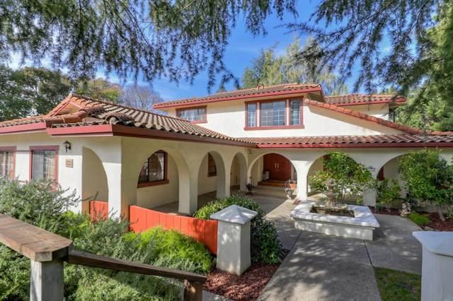 2885 Vista Del Valle, Morgan Hill, CA 95037 (#ML81783617) :: RE/MAX Masters