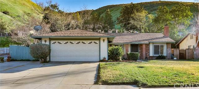 1617 Grossmont Road, San Bernardino, CA 92407 (#PW20036586) :: Allison James Estates and Homes