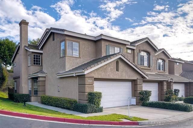 9525 Questa Pointe, San Diego, CA 92126 (#200008829) :: Faye Bashar & Associates