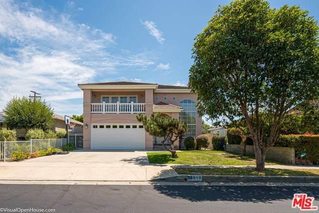 12610 Bonaparte Avenue, Los Angeles (City), CA 90066 (#20556096) :: Veléz & Associates