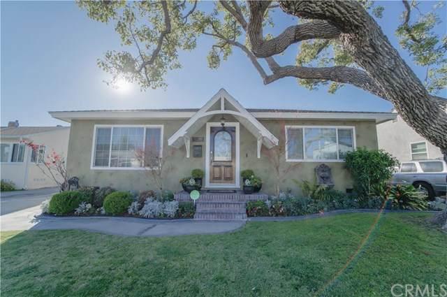 5861 Sunfield Avenue, Lakewood, CA 90712 (#DW20037657) :: Allison James Estates and Homes