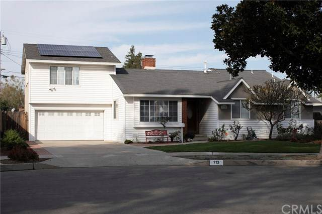 113 N Ashford Place, Fullerton, CA 92831 (#CV20038806) :: The Marelly Group | Compass