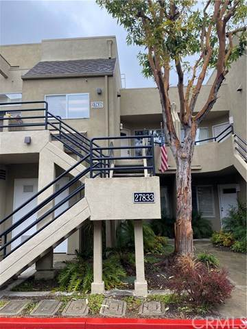 27835 Persimmon #46, Mission Viejo, CA 92691 (#CV20038788) :: Berkshire Hathaway Home Services California Properties