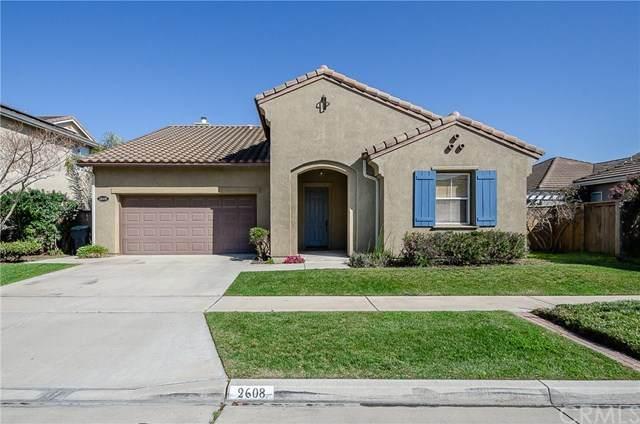 2608 Logan Drive, Santa Maria, CA 93455 (#PI20037009) :: Z Team OC Real Estate