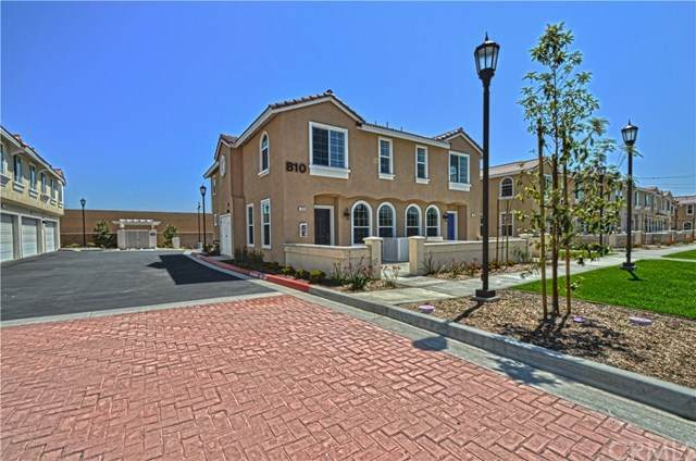 15447 Pomona Rincon Road #1156, Chino Hills, CA 91709 (#TR20037817) :: Allison James Estates and Homes