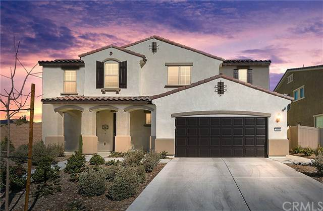 1096 Regala Street, Perris, CA 92571 (#IV20038708) :: Realty ONE Group Empire