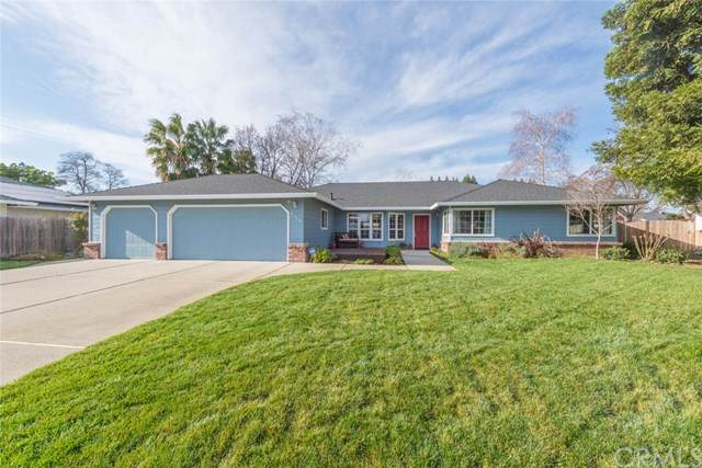 3185 Clear Lake Drive, Chico, CA 95973 (#SN20037971) :: Z Team OC Real Estate