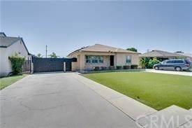 121 Columbus Street, Bakersfield, CA 93305 (#NS20038696) :: Crudo & Associates