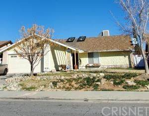 2911 E Avenue R13, Palmdale, CA 93550 (#SR20038832) :: Allison James Estates and Homes