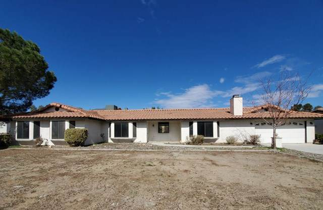 11154 Orchid Avenue, Hesperia, CA 92345 (#522396) :: Realty ONE Group Empire
