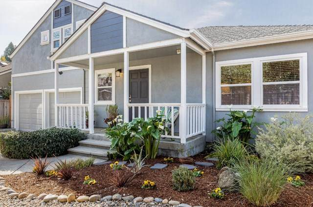 417 Park Way, Santa Cruz, CA 95062 (#ML81783643) :: Crudo & Associates