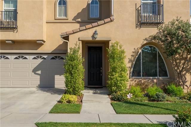 16071 Huntington Garden Avenue, Chino, CA 91708 (#PW20038858) :: Crudo & Associates