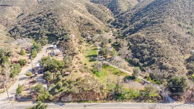 0 Vac/Vic Alpine Avenue Drt /Vic, Agua Dulce, CA 91350 (#SR20034879) :: Allison James Estates and Homes