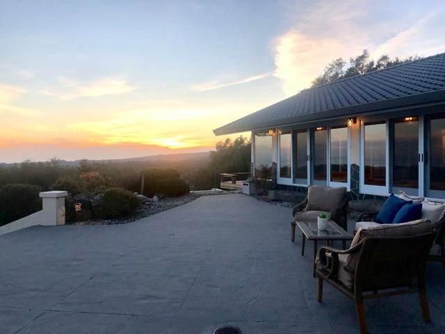 260 Castle Drive, Santa Cruz, CA 95065 (#ML81783649) :: Crudo & Associates
